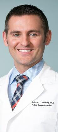Dr Cafferky