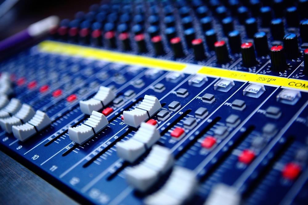 controls of audio mixing console.jpeg