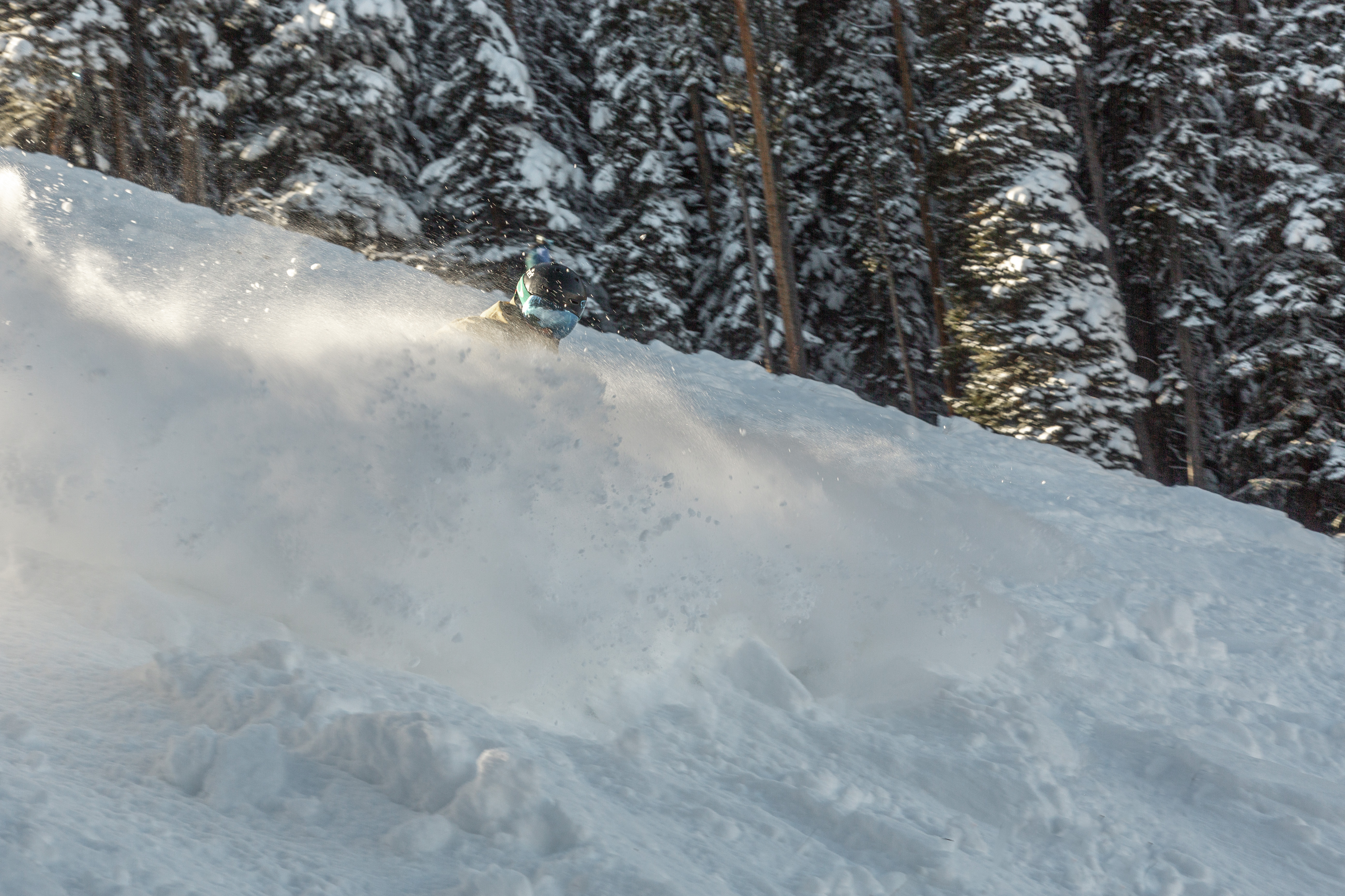 Great snow in Vail with more on the way, and it's not too late to get an Epic Pass